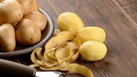 پوست سیب زمینی و این همه خاصیت؟ / با قاتل کلسترول و دیابت بیشتر آشنا شوید