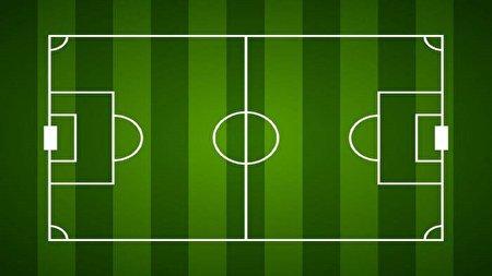 تاریخچه شکل گیری خط کشی در زمین فوتبال + فیلم