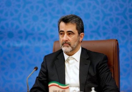 معاون وزیر کشور