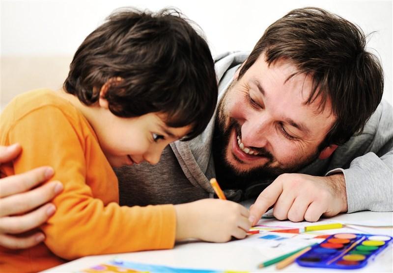 بیش فعالی کودکان را چگونه می توان کنترل کرد