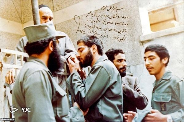 قرماندهان جوان شهید دفاع مقدس