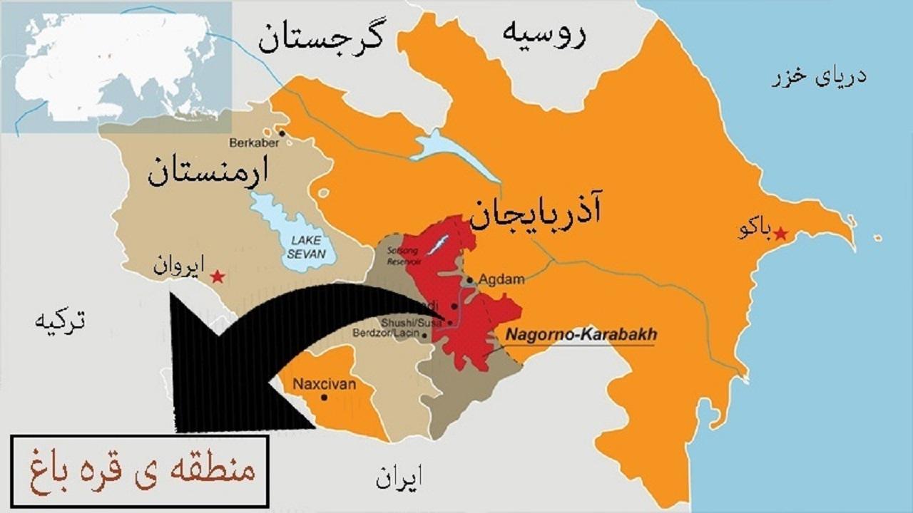 دو روز گذشته در ارمنستان و آذربایجان چه خبر است؟
