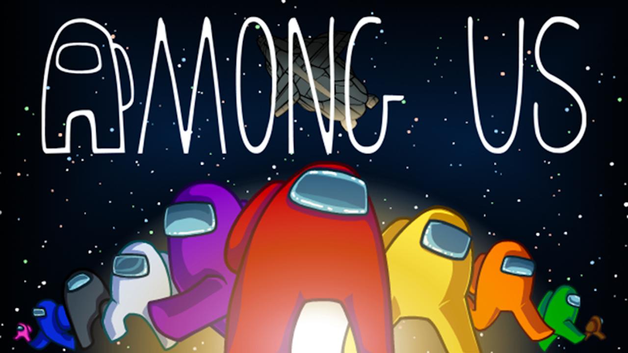 بایگانی بازی Amoung Us کاملا نسخه اصلی