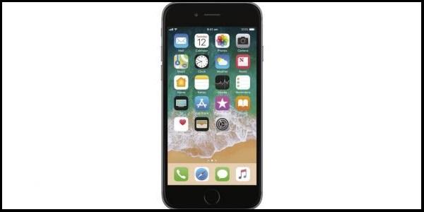 گوشی هوشمند iPhone 6 در مقام دوم پرفروشترینها