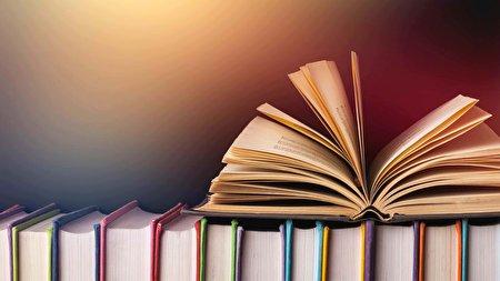 رودخانه کتاب؛ اقدامی جالب برای تشویق مردم به مطالعه + عکس