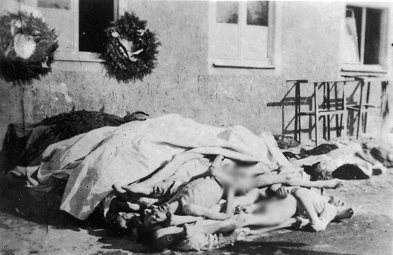 ۵ آزمایش هولناک و غیرانسانی پزشکان آلمان نازی روی زندانیان