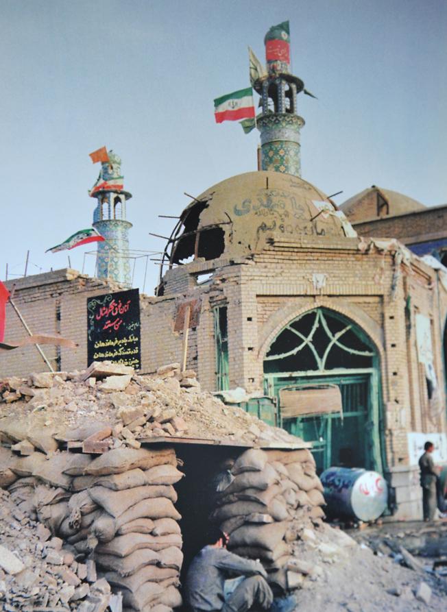 «عروس خوزستان» وامدار حضرت زینب (س) است/ علت خوف عراقیها از مسجدجامع خرمشهر