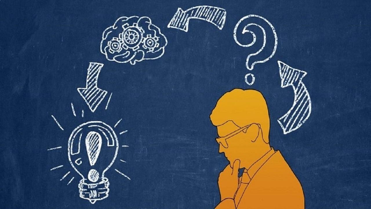 معماهای که میتوانند مهارتهای تفکر شما را تقویت کنند