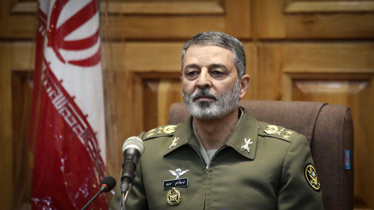 12666798 755 » مجله اینترنتی کوشا » سرلشکر موسوی: در تبیین دفاع مقدس دادن آدرس درست بسیار مهم است 1
