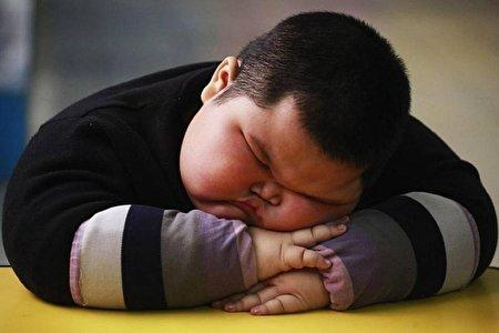 خبری خوش برای خوابالوهای چاق که دنبال لاغری هستند