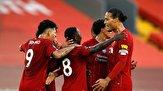 لیورپول ۳- آرسنال یک/ قهرمان لیگ انتقام سوپر جام را از توپچیها گرفت