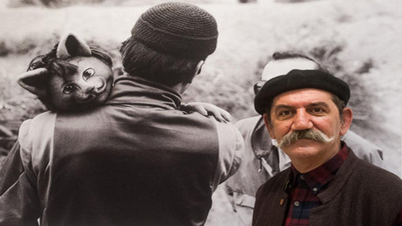 آنچه از حمید جبلی نمی دانید + عکس