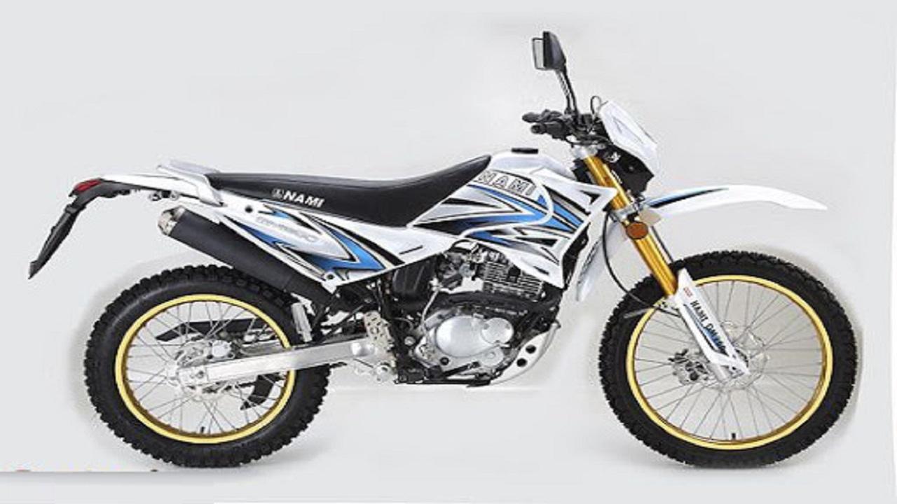 قیمت انواع موتورسیکلت در هشتم مهر