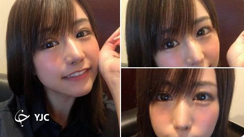 حیرت کاربران از تغییر چهره دختر ژاپنی پس از جراحی پلاستیک!