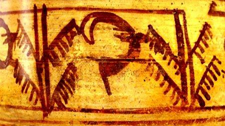 ساخت نخستین انیمیشن در ۵۰۰۰ سال پیش توسط یک هنرمند ایرانی + فیلم