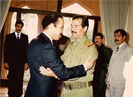 ناگفتههای خلبان ایرانی از اقدام عجیب برادر صدام!