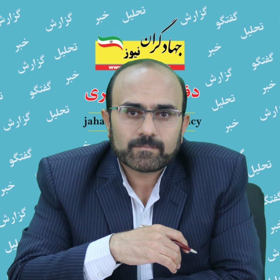 احمدی نژاد در انتخابات ۱۴۰۰ عامل وحدت اصولگرایان با اصلاح طلبها میشود