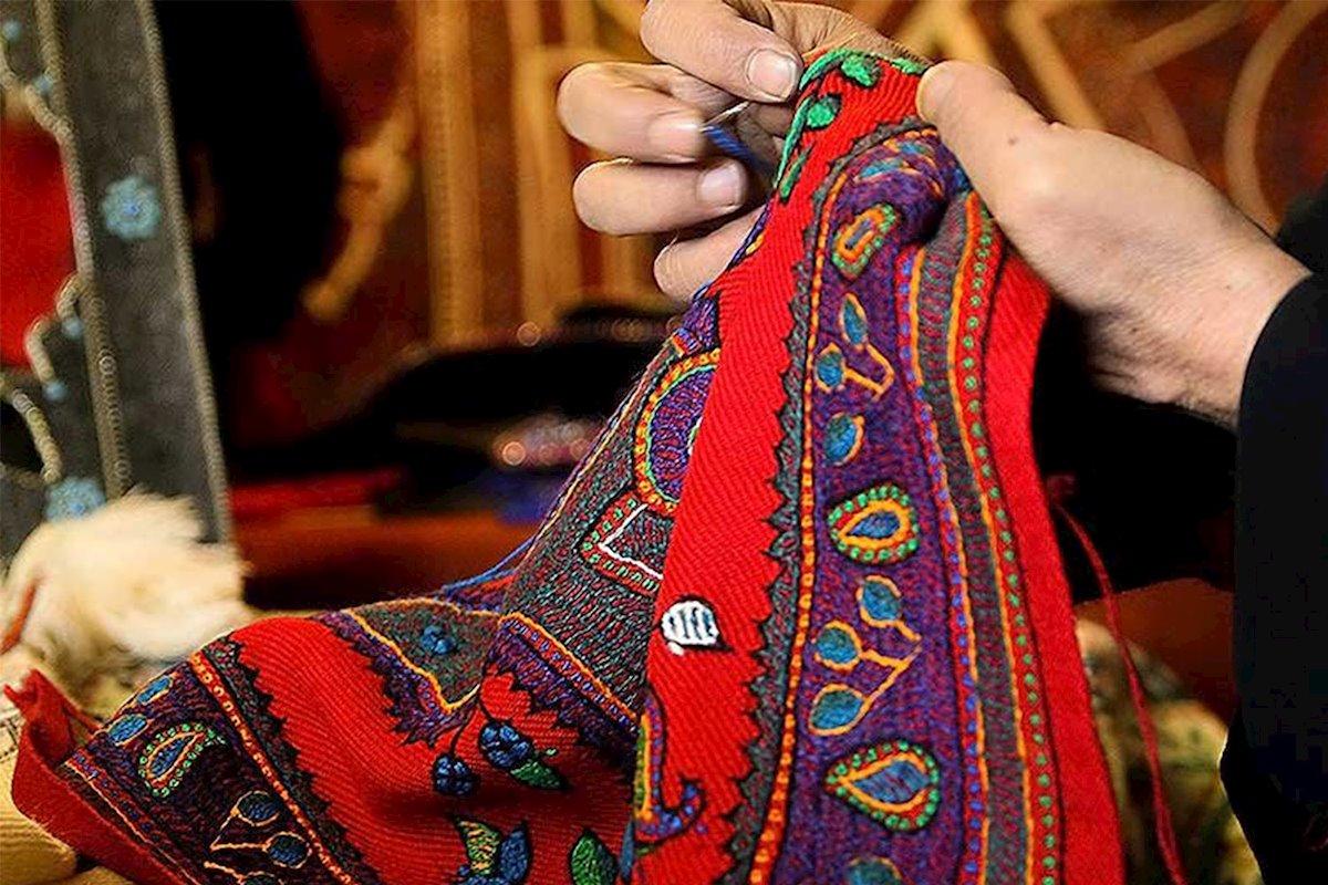 صدور ۱۰۵ مجوز مشاغل خانگی در زنجان