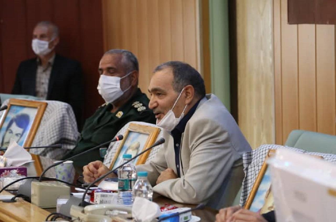 قدرت ششم موشکی ایران در دنیا با مدیریت جهادی رخ داد