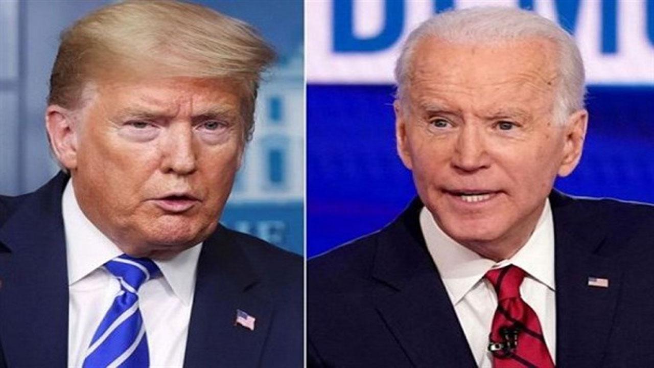 بایدن و ترامپ در دشمنی با مردم ایران هیچ تفاوتی با هم ندارند