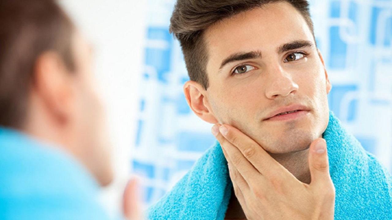 زیباسازی پوست؛ این بار فقط آقایان کلیک کنند