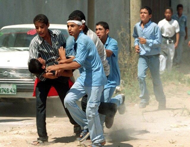 جهان اسلام چه اقدامی برای دفاع از حقوق کودکان فلسطینی انجام داده است؟