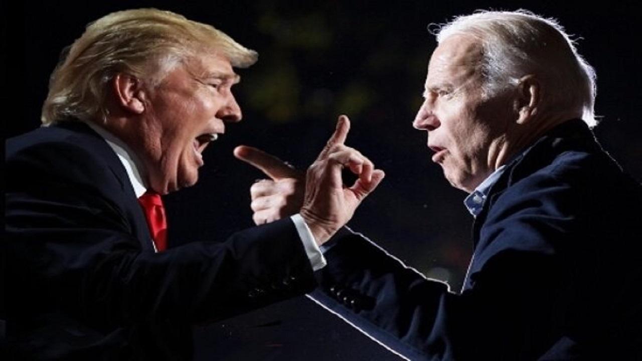 ترامپ یا بایدن؛ کلید مناظره دست کیست؟