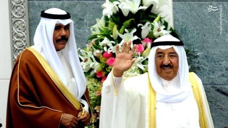 شیخ نواف امیر جدید کویت کیست؟ +تصاویر