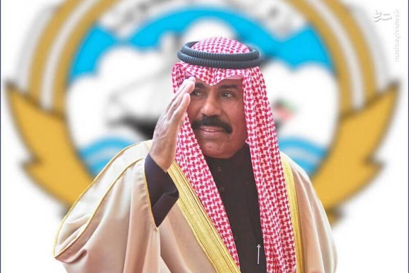 شیخ نواف امیر جدید کویت کیست؟ +عکس