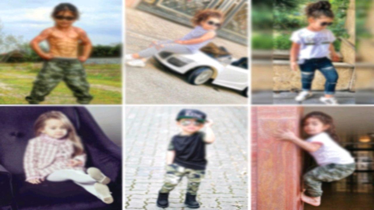 کاسبی لایک و فالوور با استفاده ابزاری از فرزندان/ تو زمانی دوستداشتنی هستی که تو را لایک کنند!