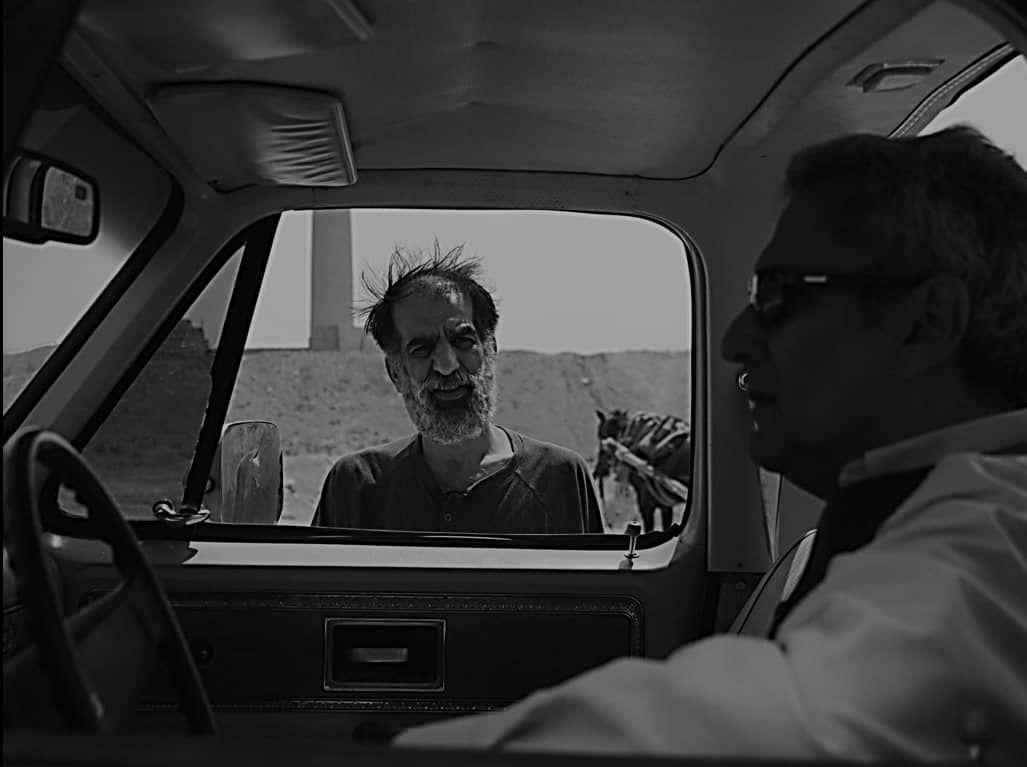 دو حضور بین المللی دیگر برای فیلم سینمایی «دشت خاموش»