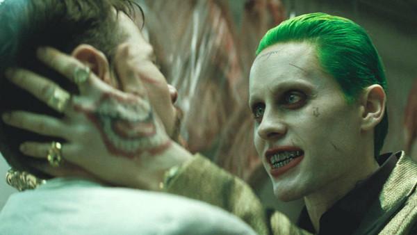 بازیگرانی که همبازیهای خود در فیلم میترسیدند