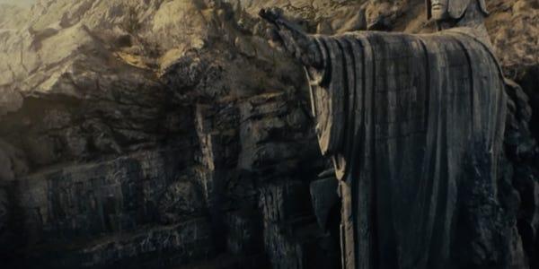 ۱۲ نکته جالب و شنیدنی در مورد فیلم ارباب حلقه ها: یاران حلقه که شاید نمیدانستید