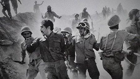 اتفاق جالبی که پاتک گردان ۵۰۰ نفره بعثیها را لو داد
