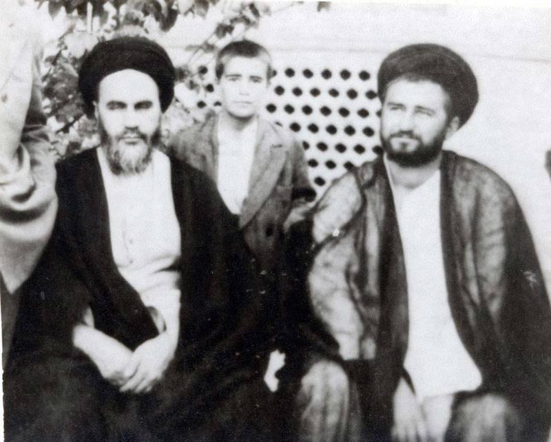 چه کسی فرزند ارشد امام خمینی (ره) را شهید کرد؟