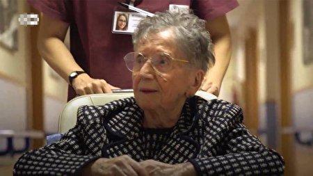 ناگفتههای زنی که از جنگ جهانی، آنفلوانزا و کرونا جان سالم به در برد