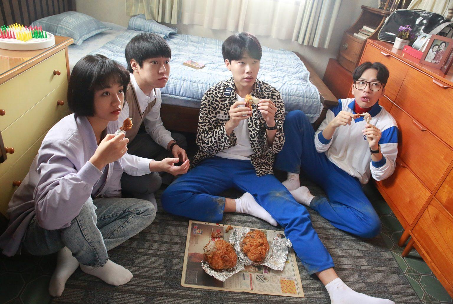 ۱۱ فیلم و سریال برتر کرهای برای کسانی که به فرهنگ پاپ کره جنوبی علاقه دارند