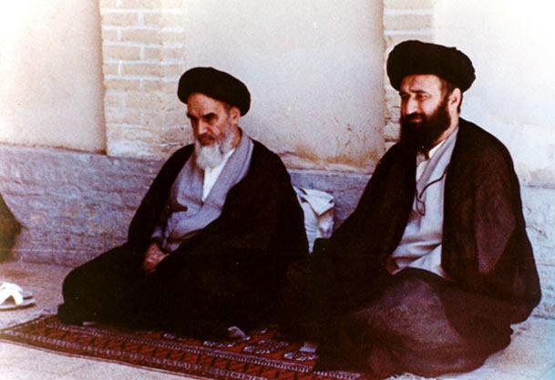 چه کسانی سید مصطفی خمینی را به شهادت رساندند؟