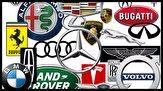 باشگاه خبرنگاران -معنای پنهان شده پشت لوگوی شرکتهای بزرگ خودروسازی چیست؟ + اینفوگرافیک