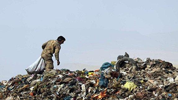 باشگاه خبرنگاران -جمع آوری روزانه ۱۰۰ تن زباله در دهدشت