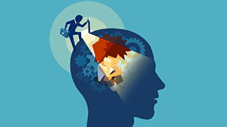 تست روانشناسی که زوایای تاریک شخصیت شما را روشن میکند
