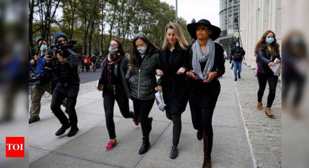 عاقبت مرد شیطانصفت که کابوس دختران نیویورک بود/اظهاراتی تکاندهنده از بردگان نجاتیافته!