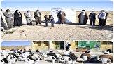 باشگاه خبرنگاران -آغاز عملیات اجرایی دو پروژه سلامت محور در سربیشه