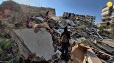 باشگاه خبرنگاران -آمار تلفات و زخمیهای زلزله ترکیه به نزدیک ۸۰۰ تن رسید