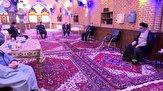 باشگاه خبرنگاران -گرامیداشت سالگرد شهادت نخستین شهید محراب در تبریز