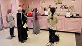 فرانسه،تصاوير،جمهور،رئيس،آرايشگاه،ليبي،مسلمانان