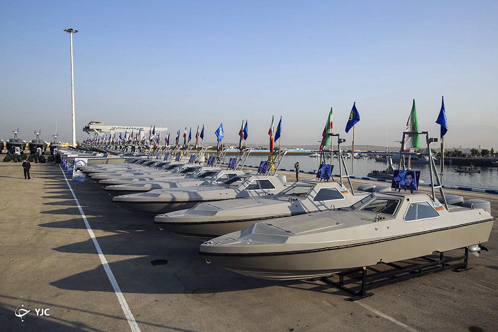قایق های تندروی بومی