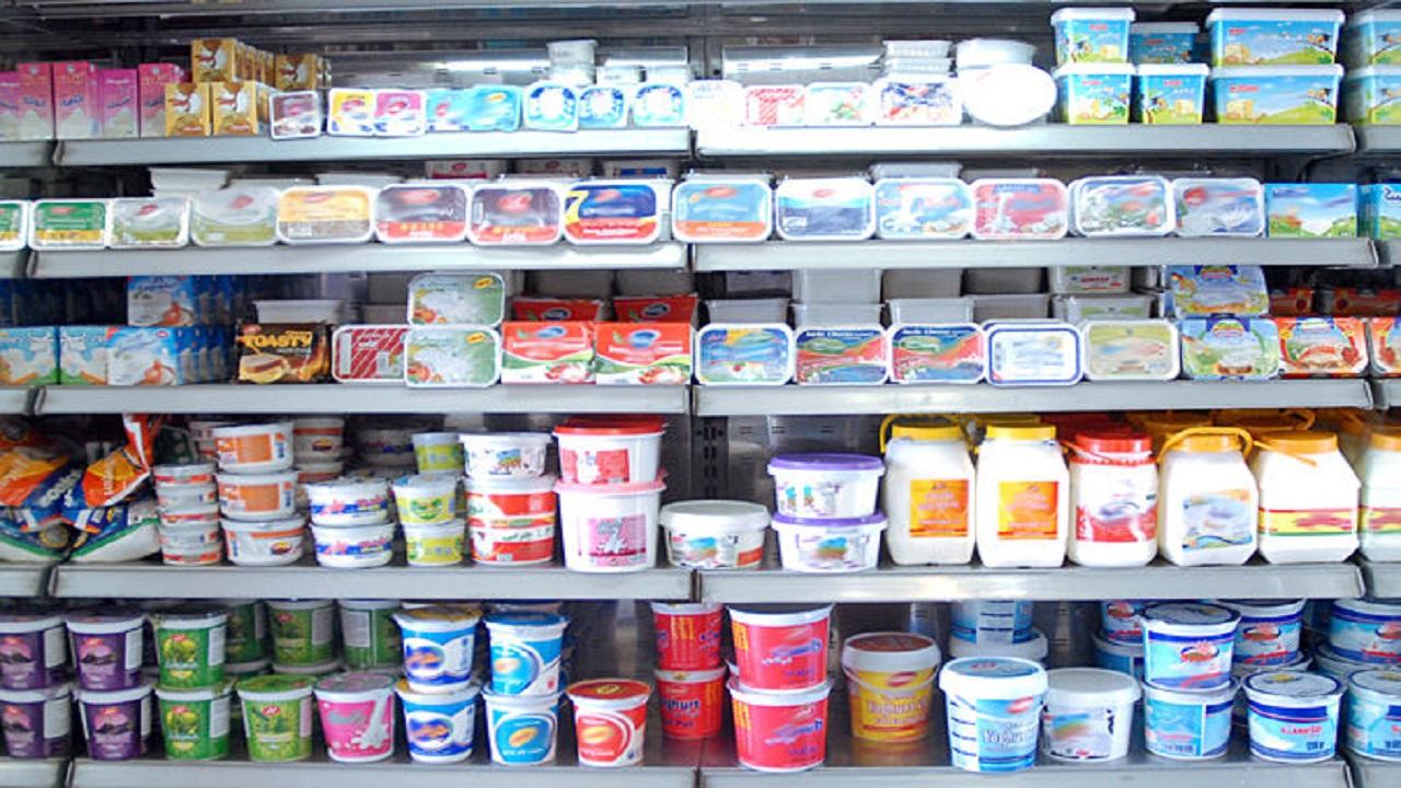 علت افزایش قیمت لبنیات در بازار چیست؟ / تعزیرات: سازمان حمایت پروندههای گرانفروشی را به ما ارجاع دهد