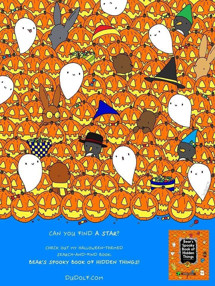۵ معمای هالووینی سرگرم کننده برای دوستداران جشن ارواح