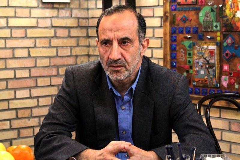 چرا احمدینژاد پول را آمریکا برد تا تحریم شود؟